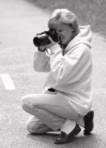 How to get started as a photographer