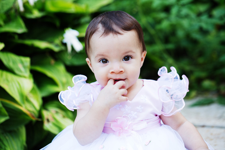 best baby photographer east Tennessee