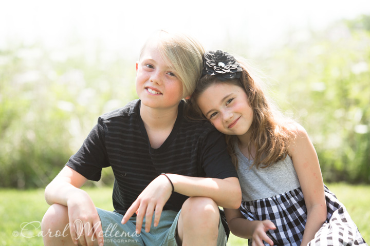 Family photographer located in Knoxville TN